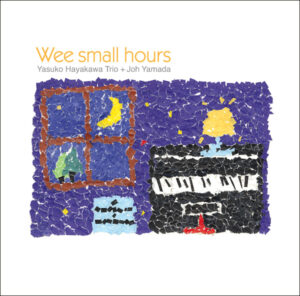 Wee Small hours CD画像